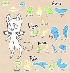 MYO species