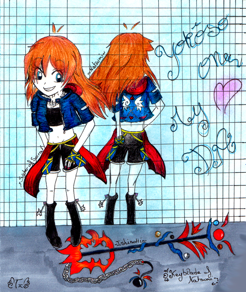 Galerie de Natsu-chan <3 Natsumi_and_your_reflect_glass_by_twinnyblood-d39h5qg