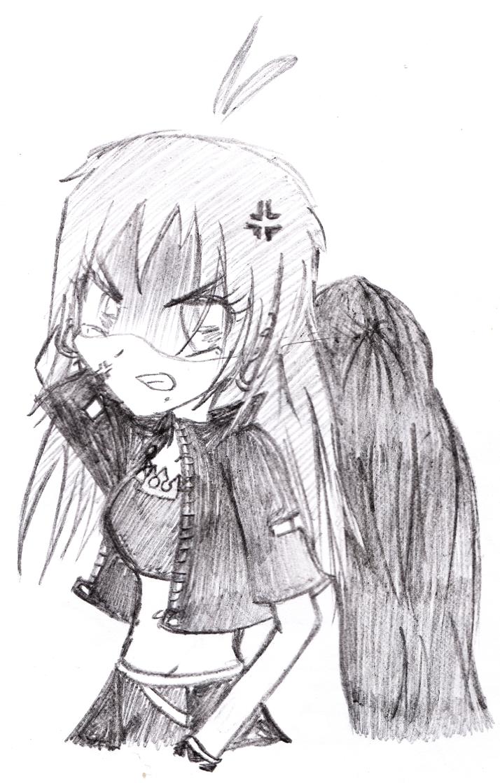 Gotcha Team Natsumi_angry_by_twinnyblood-d48n5tv