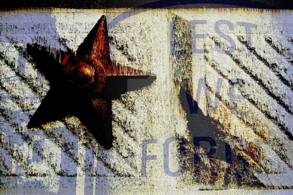 Statehouse Star by superflippy