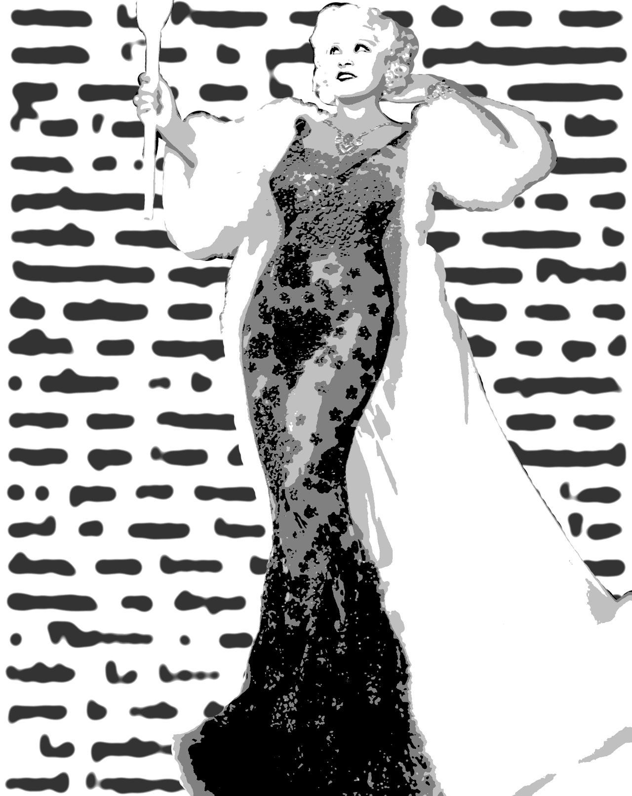 Dream Woman 2 (Mae)