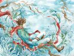 Underwater by Yami-Hydran