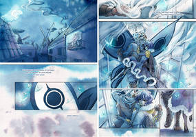Morphee  - pages 1-2