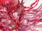 Echidna by Yami-Hydran
