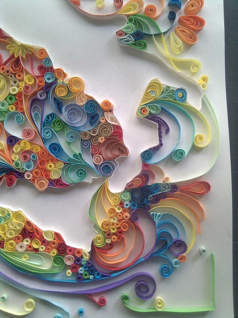Quilling quilling projects pinterest for Quilling craft ideas