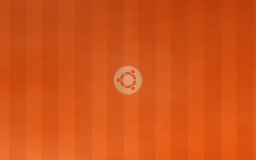 Ubuntu Wallpaper 2 by shitsukesen