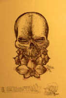 tattoo design2 by Signevad