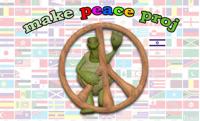 rico - make peace proj by makePEACEproj