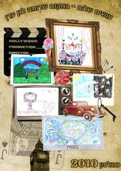 Collage - make peace - in a pe by makePEACEproj