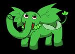 002: Elevine (REDUX)
