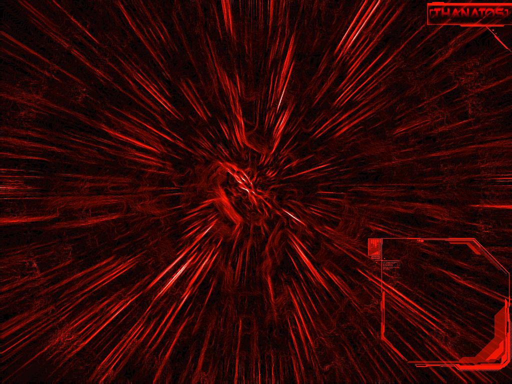 Tech Wallpaper 1024 X 768 by ThePupp3tMaster