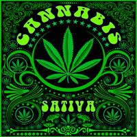 CANNABIS SATIVA by GUS314159265