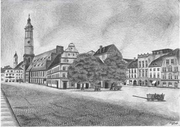 Lwowek Slaski by jaceksawicki666