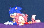 Cuddling is Love~