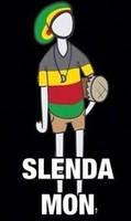 Jamaican Slender Redraw