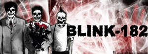 Blink 182 by Chuky-182