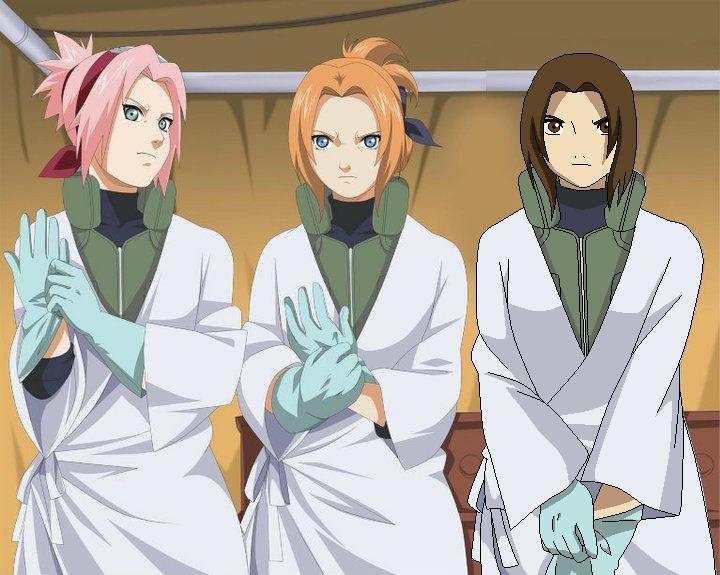 Sakura Haruno | Narutopedia | FANDOM powered by Wikia