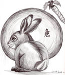 Year of the Rabbit-Zodiac