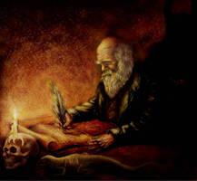 Darwin Tempted by Tekneek344