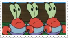 Stamp - But Uncle Krabs