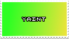 Stamp - Yaint by ArandomVelociraptor