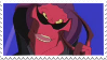 Stamp - Thrax by ArandomVelociraptor