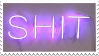 Stamp - Neon Shit by ArandomVelociraptor