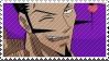 Ryu stamp by wahahui