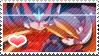 . Zero x Ciel stamp . by wahahui