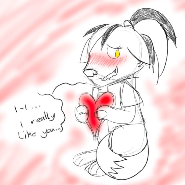 Send a Valentine DA Thing by mine-kid23