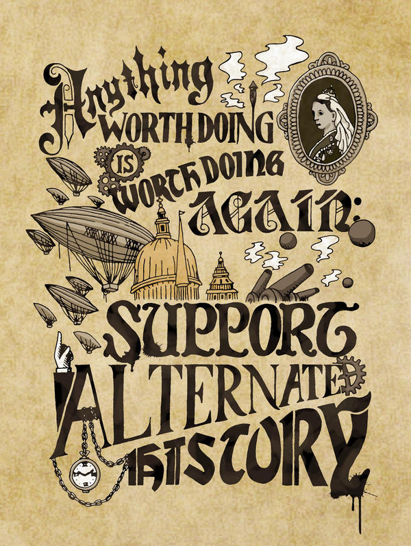 Anything Worth Doing Poster