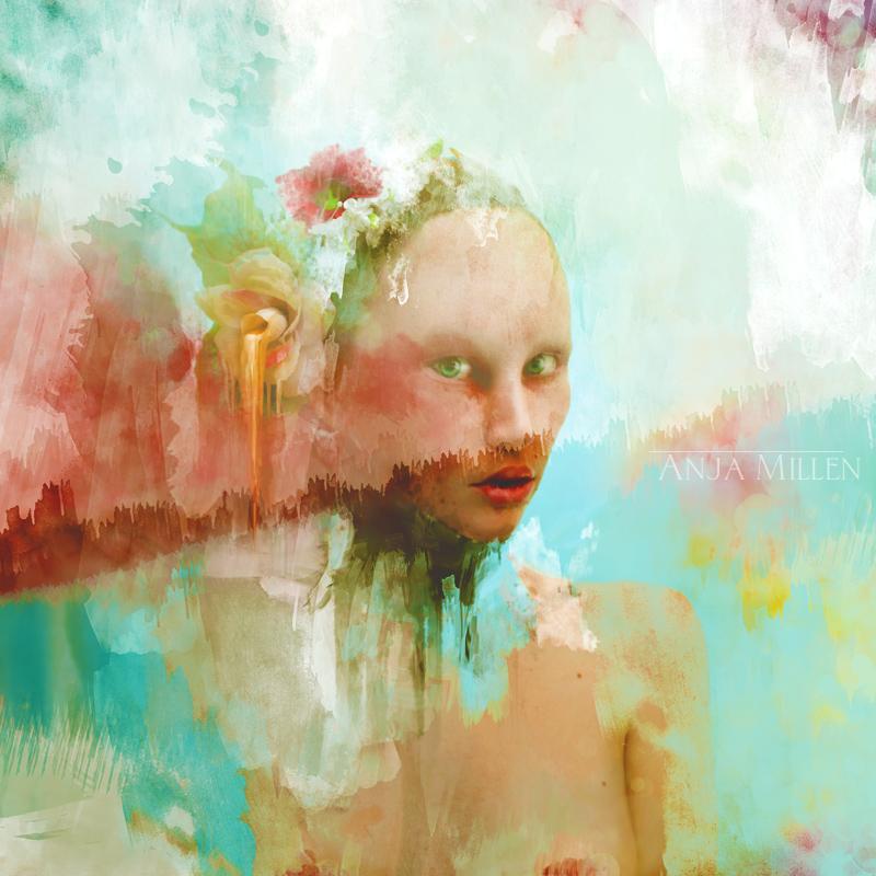 Flora by AnjaMillen