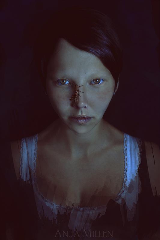 Symbiose by AnjaMillen