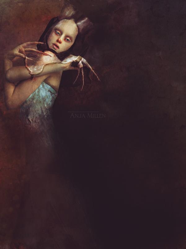 wesen by AnjaMillen