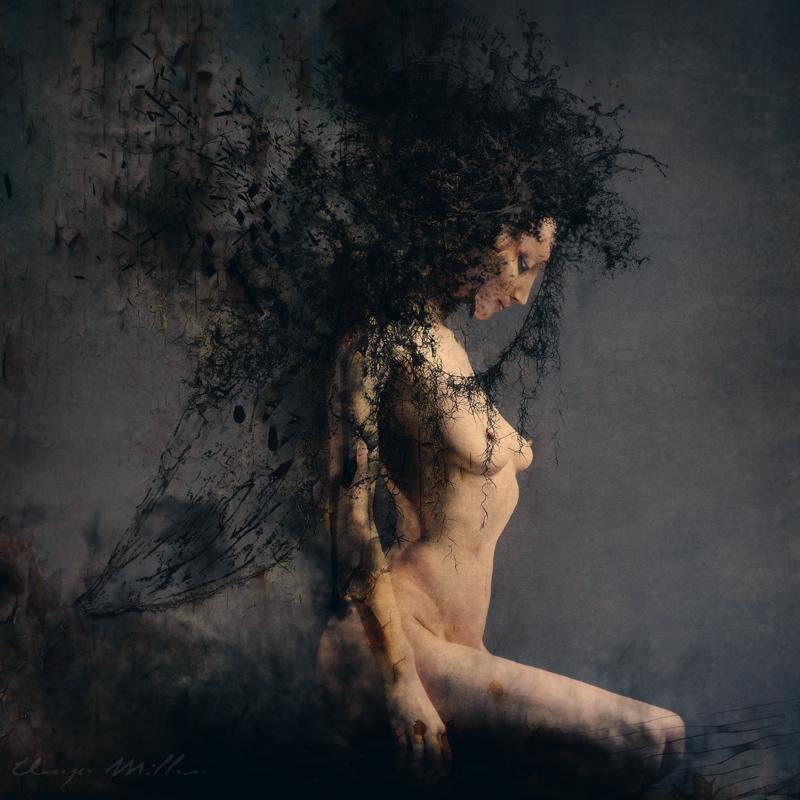 Nephalem by AnjaMillen