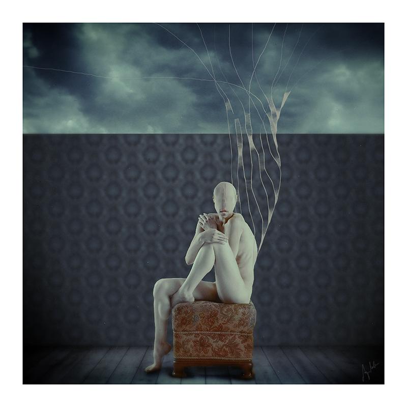 Der blinde Weg by AnjaMillen