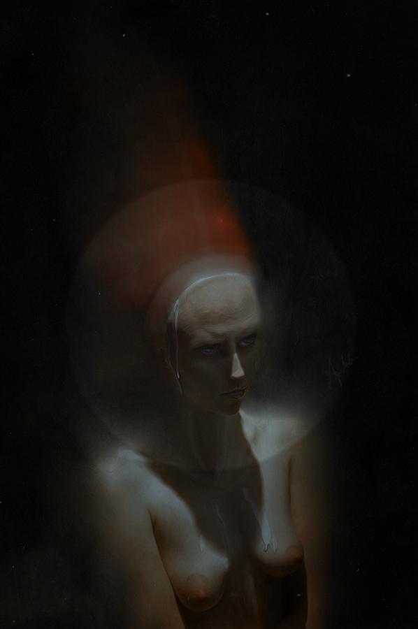 Candela by AnjaMillen