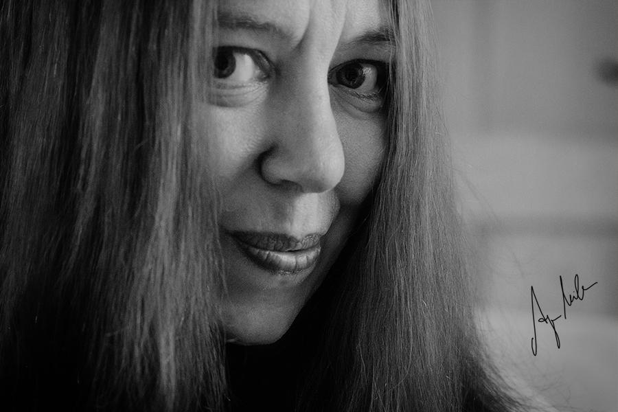 AnjaMillen's Profile Picture