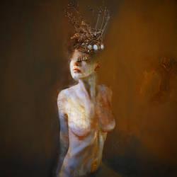 Geillis by AnjaMillen