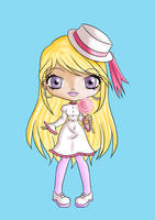 Sweet Dollz 2 by Kaelmo