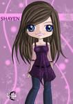 Shayen