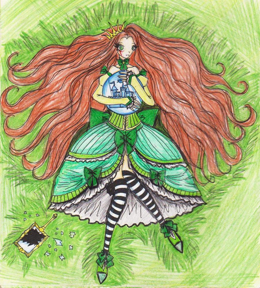 3rd Alice by Van-Freischutz