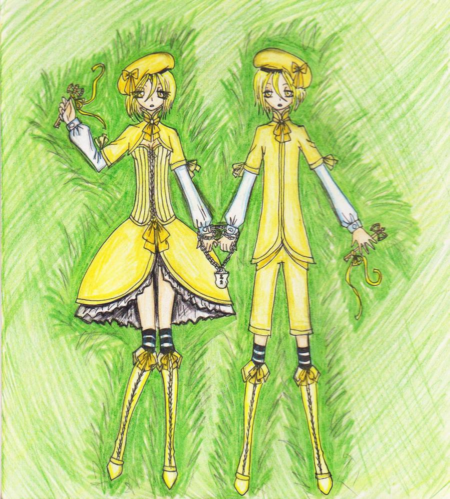 4th Alice by Van-Freischutz