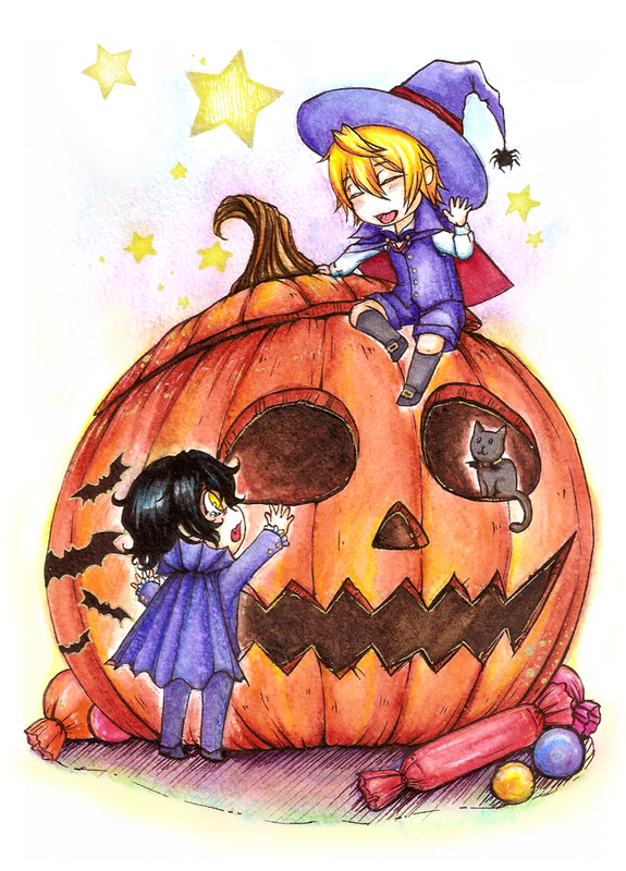Pumpkin by Van-Freischutz