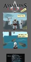 Assassin's Creed Basically V