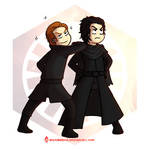 First Order BroTP