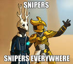 Destiny's Crucible in a nutshell