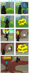 How Xur ended up on Nessus by Dulcamarra