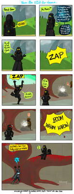 How Xur ended up on Nessus