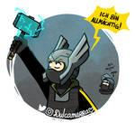 Bandit Thor